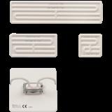 Плоский керамический инфракрасный нагреватель ОвенКомплектАвтоматика ИНП/2 500W